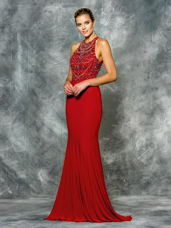 Colors Dress Style #1673