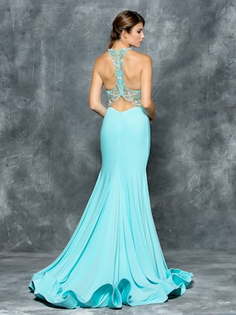 Colors Dress Style #1674