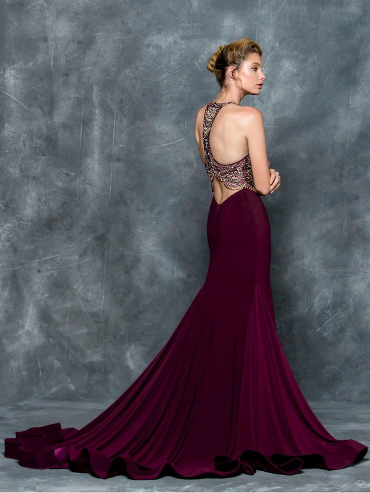 Colors Dress 1674
