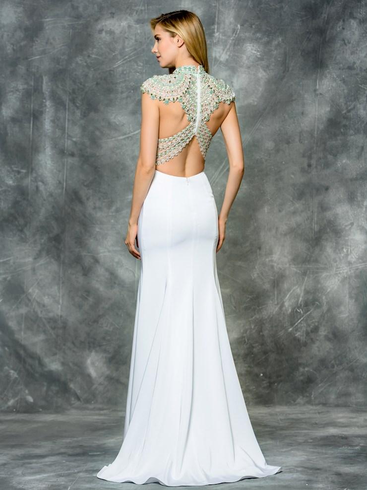 Colors Dress Style #1676