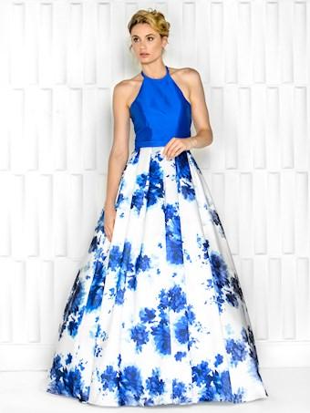 Colors Dress Style #1682