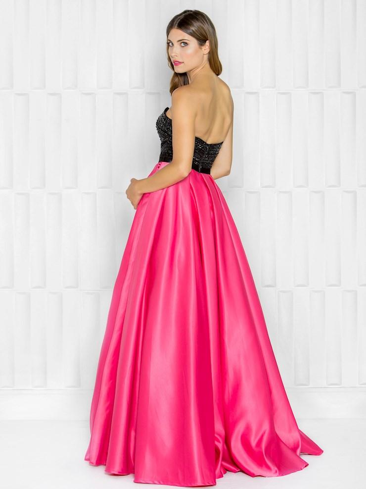 Colors Dress Style #1683