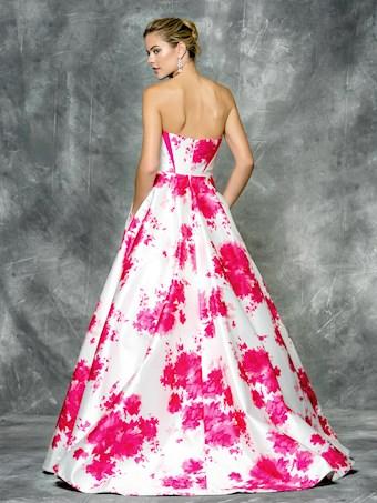 Colors Dress Style #1685