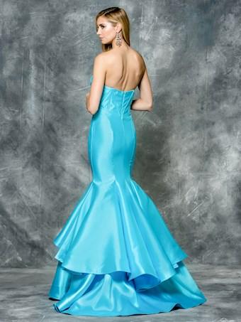 Colors Dress Style #1689