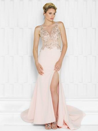 Colors Dress Style #1692