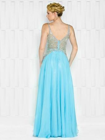 Colors Dress Style 1694