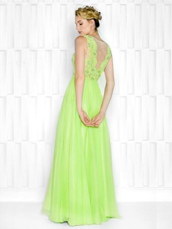 Colors Dress Style 1695