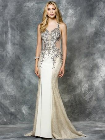Colors Dress Style #1696