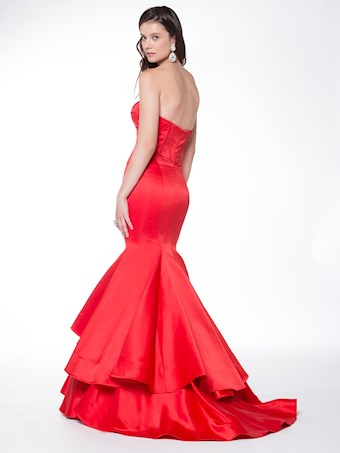 Colors Dress Style #1697