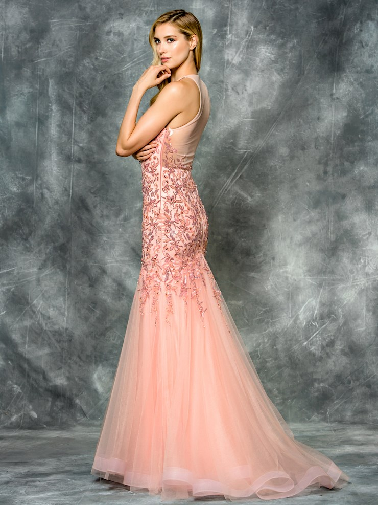 Colors Dress Style #1698