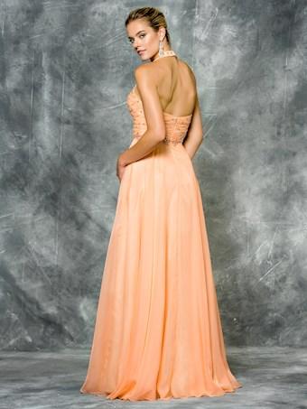 Colors Dress Style 1699