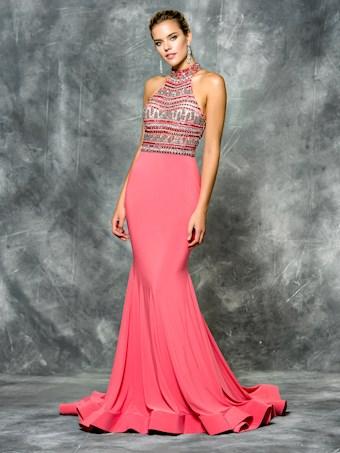 Colors Dress Style #1701