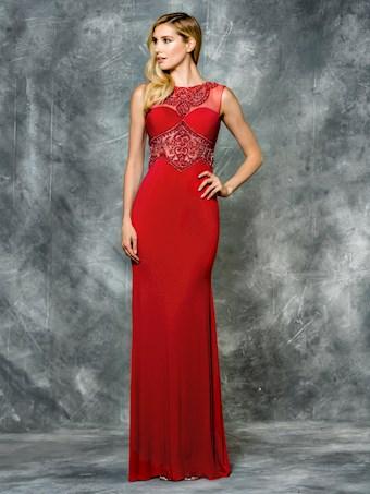 Colors Dress Style #1703