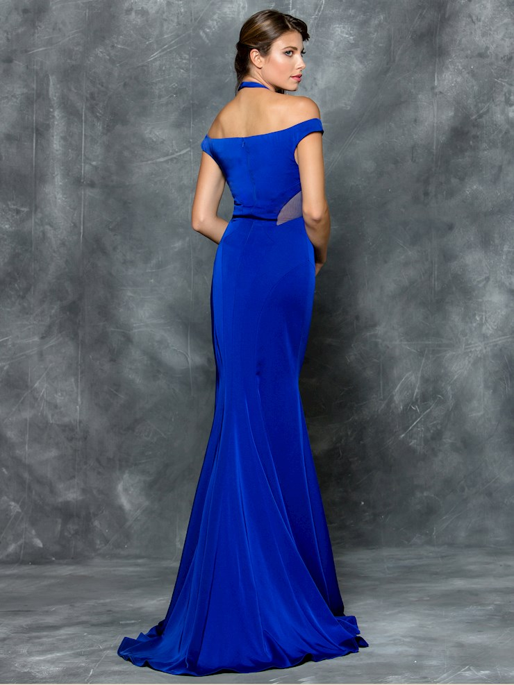 Colors Dress 1704