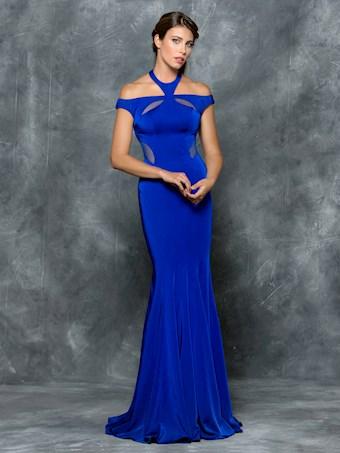 Colors Dress Style #1704