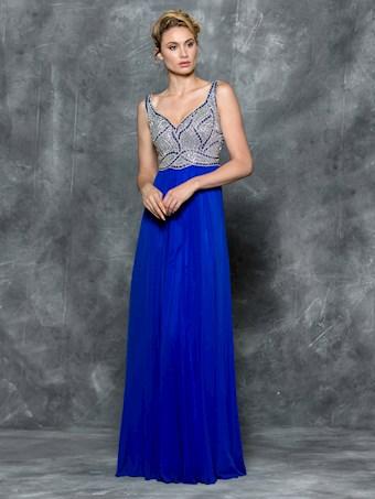 Colors Dress Style #1706