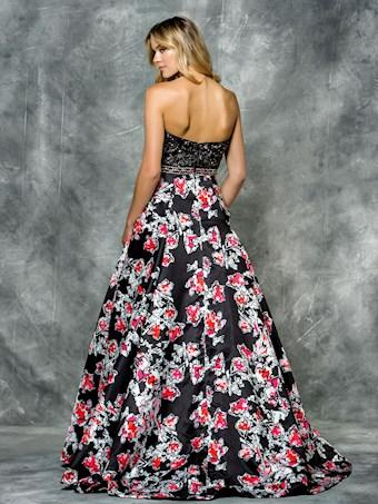 Colors Dress Style #1708