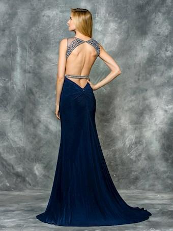Colors Dress Style 1710