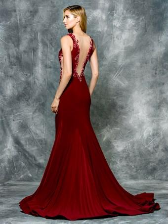 Colors Dress Style #1712