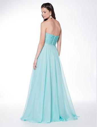 Colors Dress Style #1717