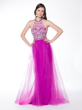 Colors Dress Style #1722