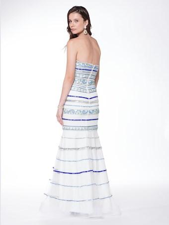 Colors Dress Style #1725