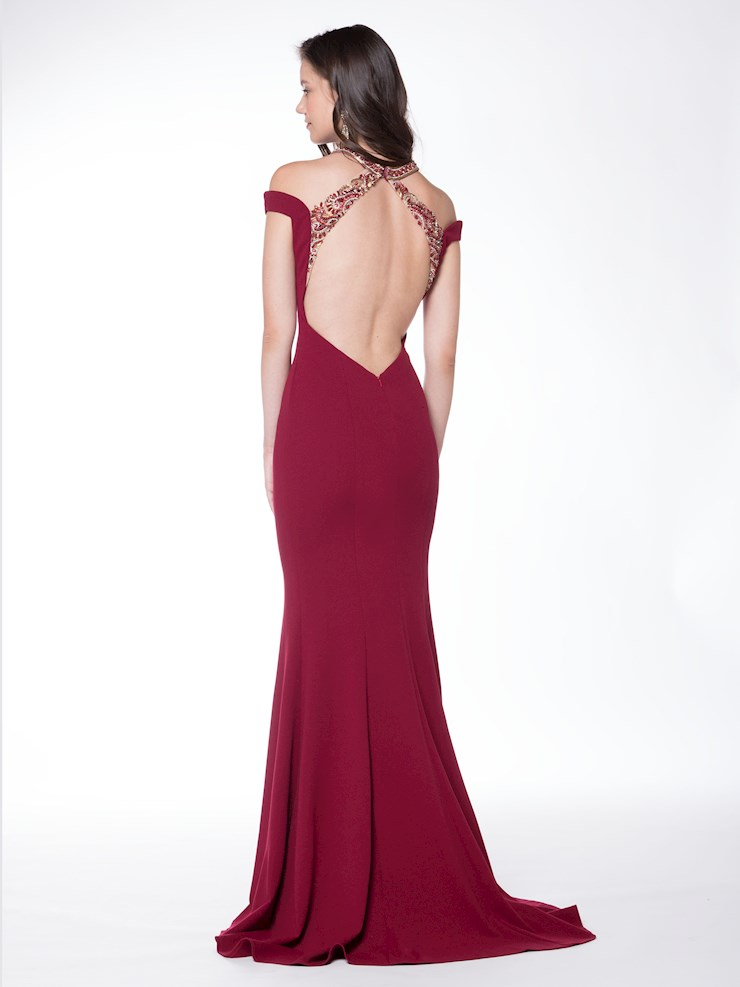 Colors Dress Style #1726