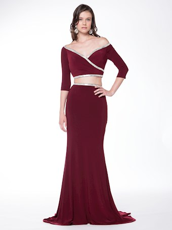Colors Dress Style #1728