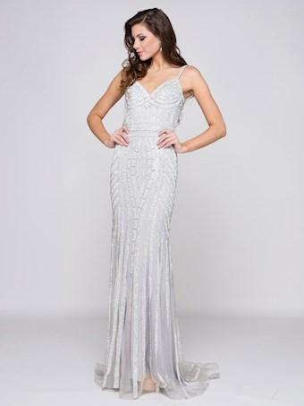 Colors Dress Style #g664