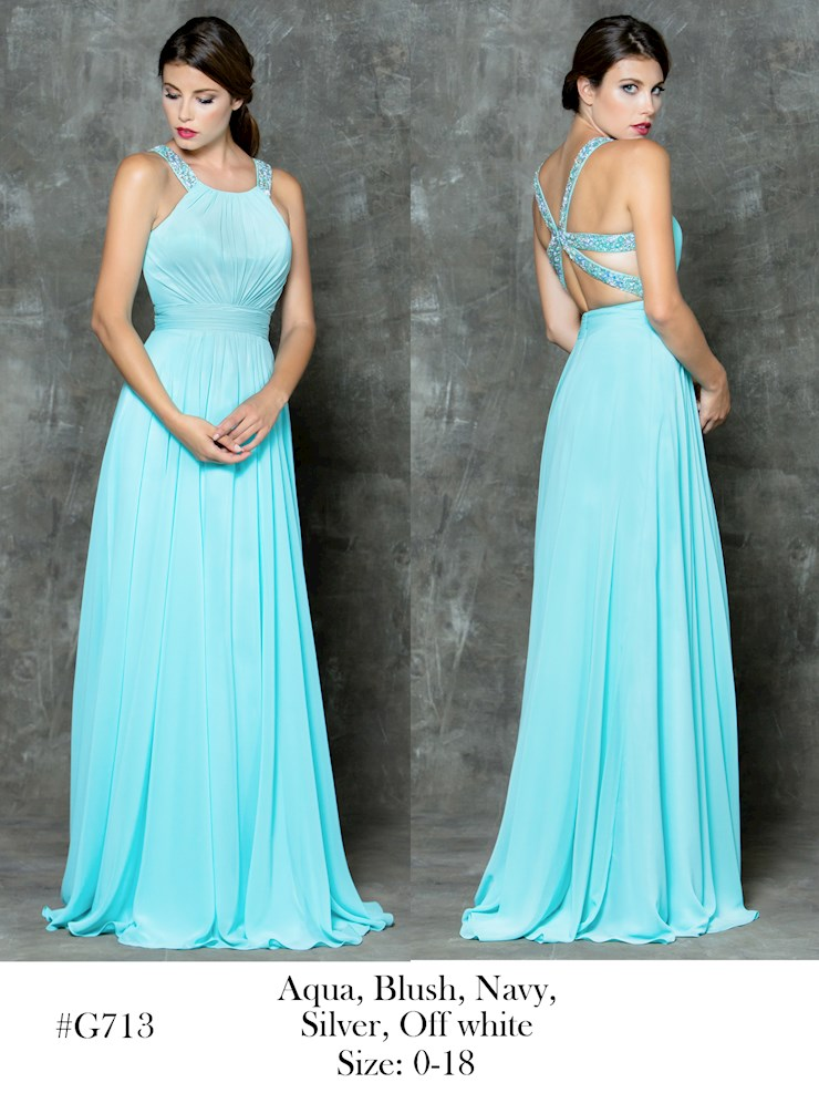 Colors Dress G713