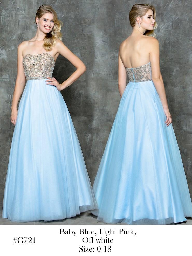 Colors Dress G721