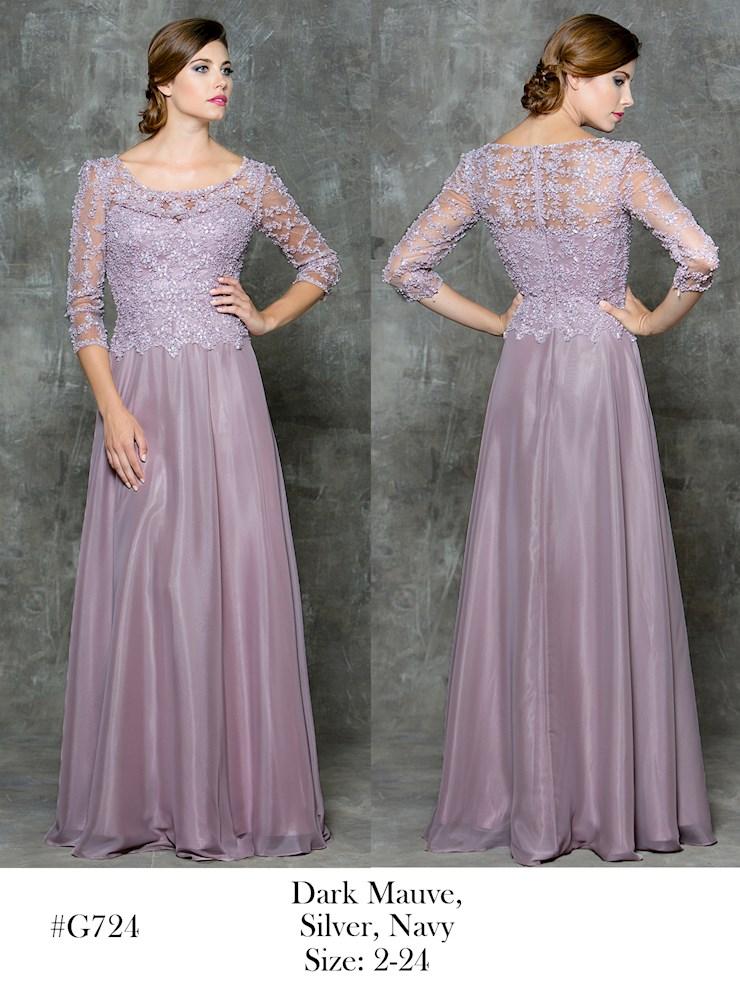 Colors Dress G724