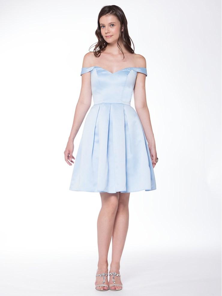 Colors Dress G739