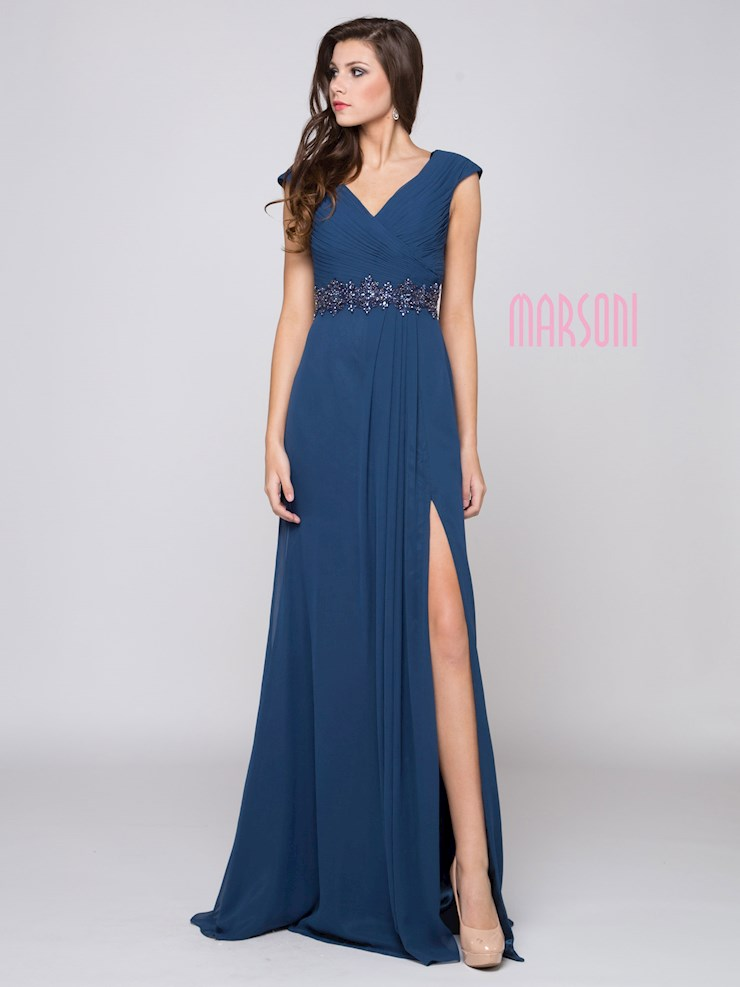 Colors Dress m169