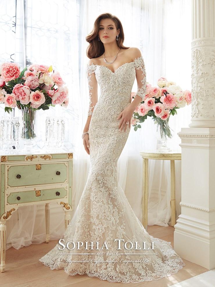 Sophia Tolli Y11632
