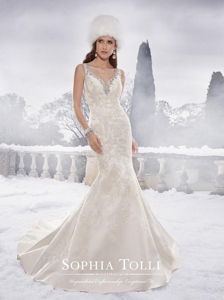 Sophia Tolli Y21505