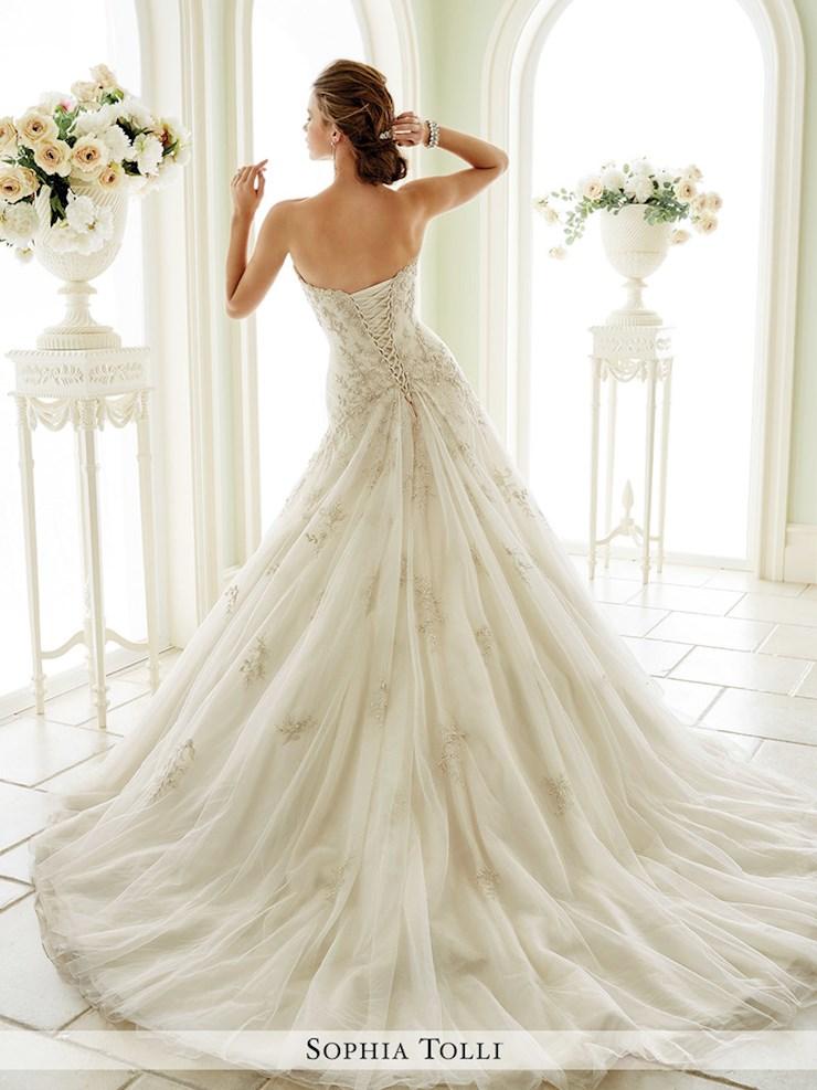Sophia Tolli Style No. Y21670