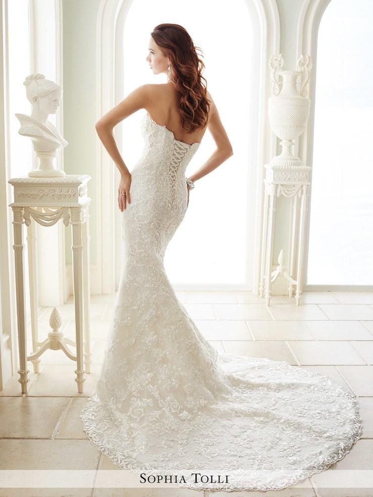 Sophia Tolli Style No. Y21671
