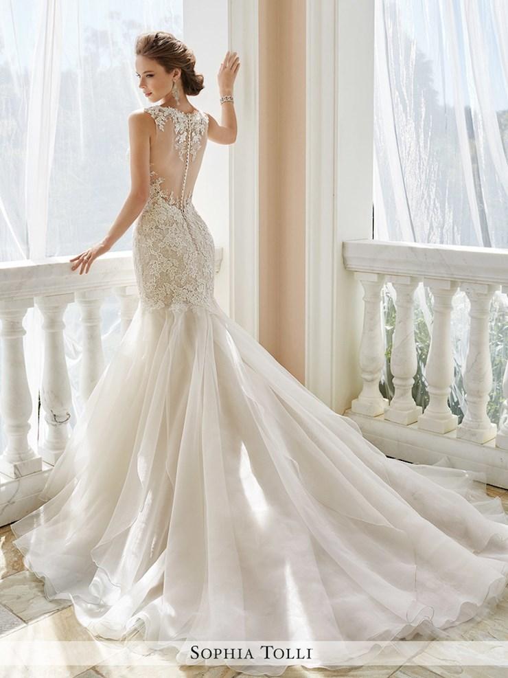 Sophia Tolli Style No. Y21672