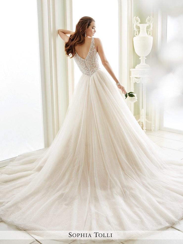 Sophia Tolli Style No. Y21673
