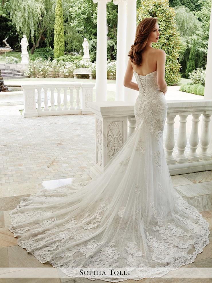 Sophia Tolli Style No. Y21674