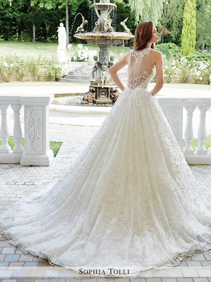 Sophia Tolli Style No. Y21675