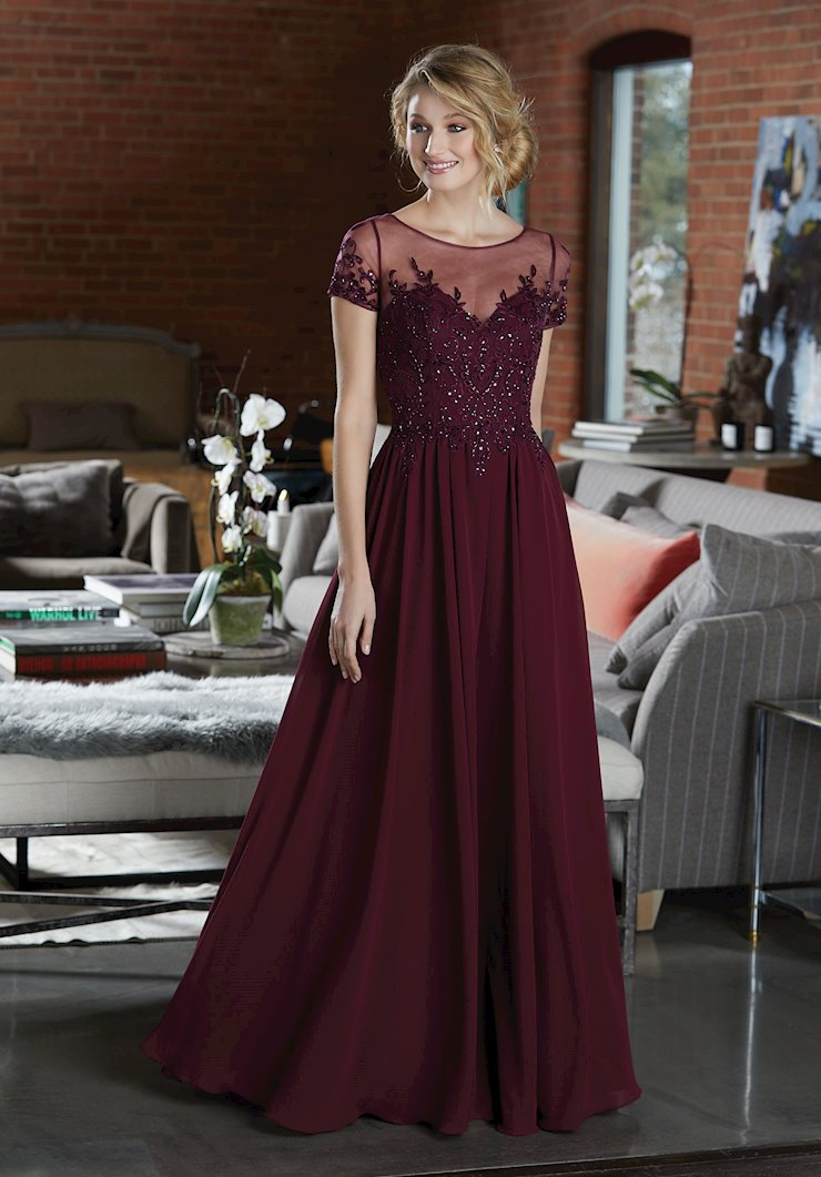 Morilee Style #21585  Image
