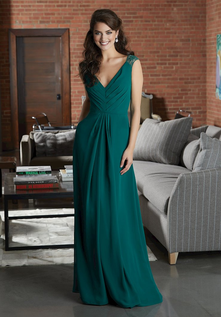Morilee Style #21598  Image