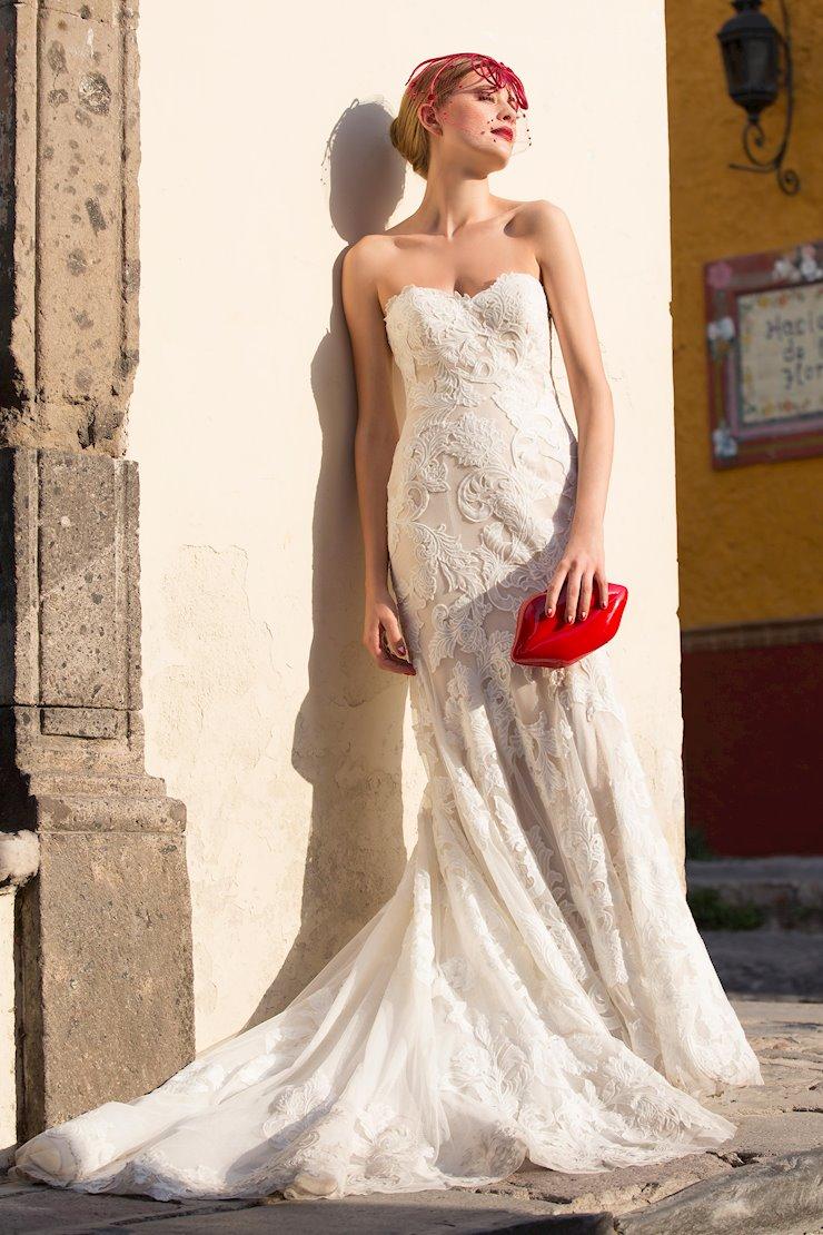 Watters  Style #Tris
