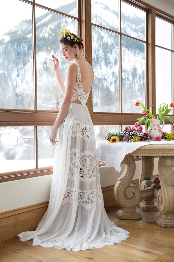 Willowby Fawnlily style # 51400