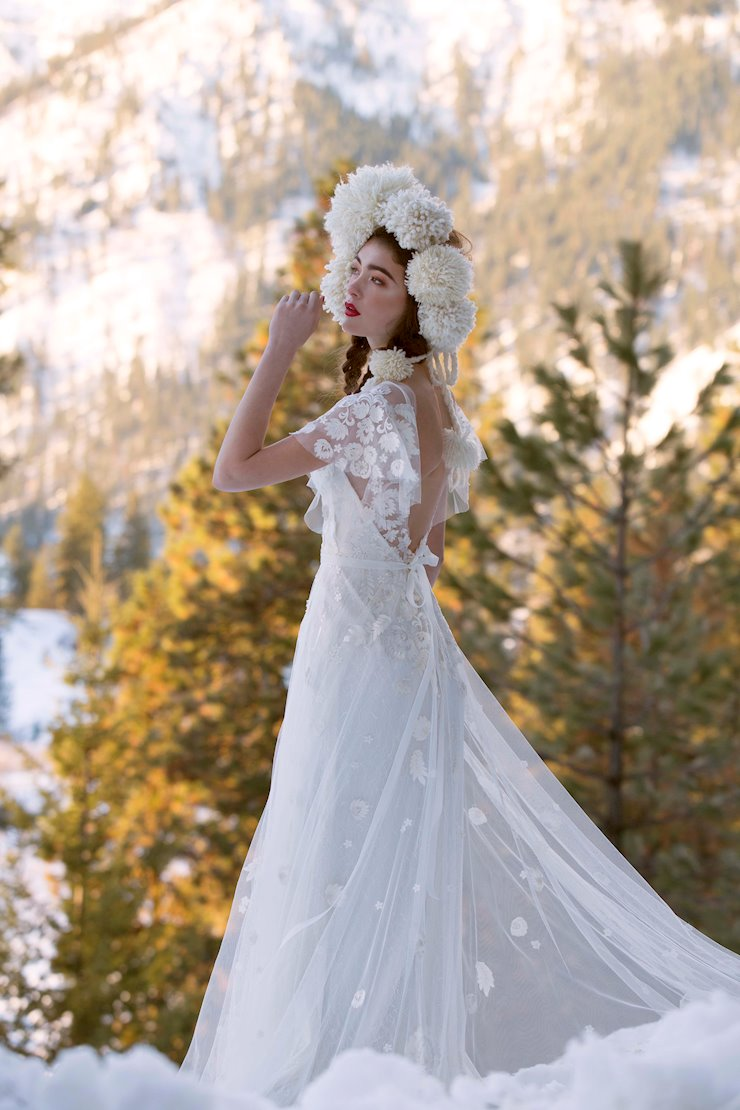Willowby Heartleaf style# 51706X