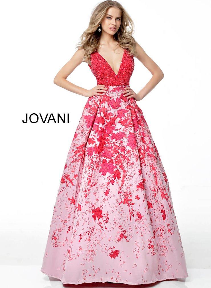 Jovani Style #49372