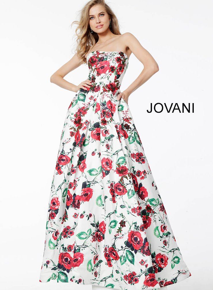 Jovani Style #49918