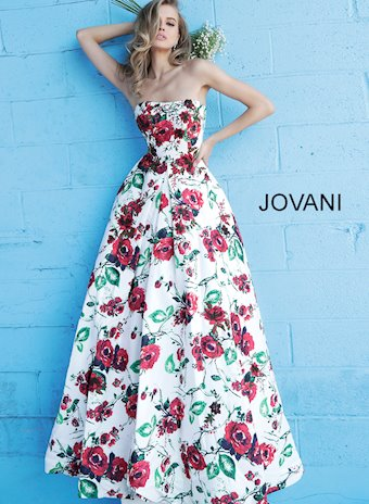 Jovani 49918